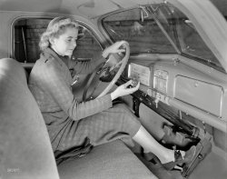 Easy Driver: 1937