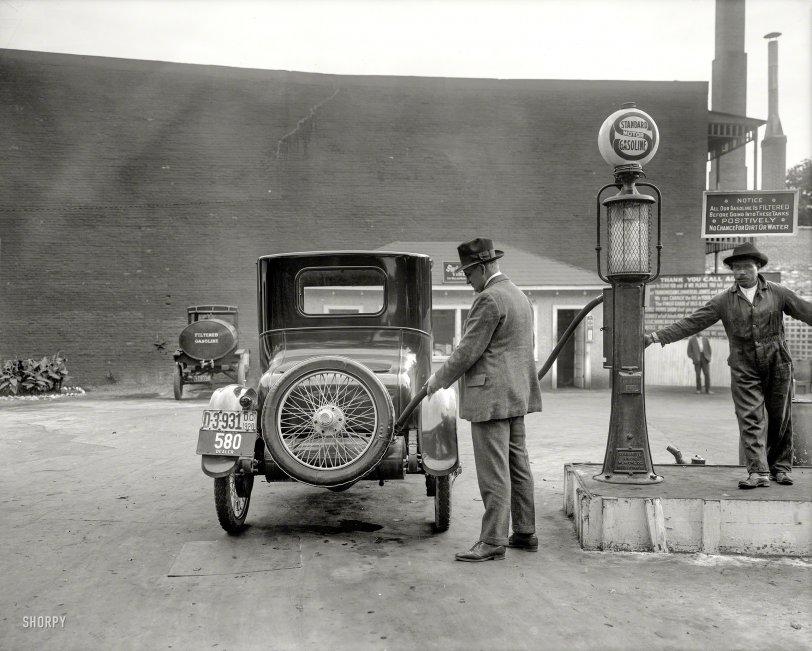 Self-Service: 1920