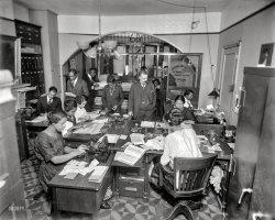 National Benefit Life: 1921