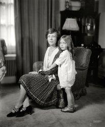 The Perils of Paulina: 1929