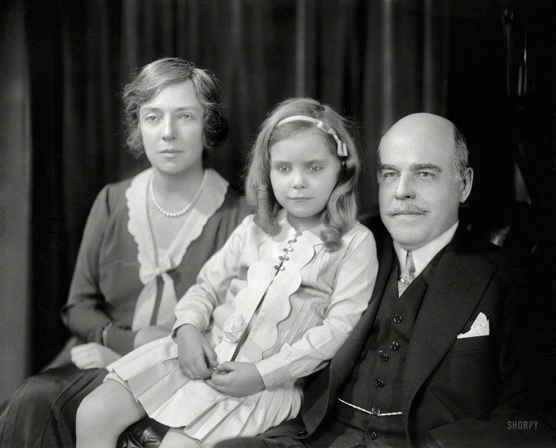 Little Girl Blue: 1931
