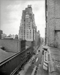 Hotel Dixie: 1950