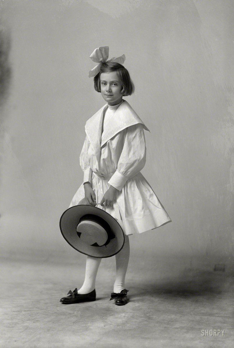 Friday's Child: 1905