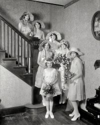 Our Marry Band: 1925