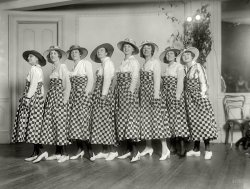Favorite Daughters: 1916