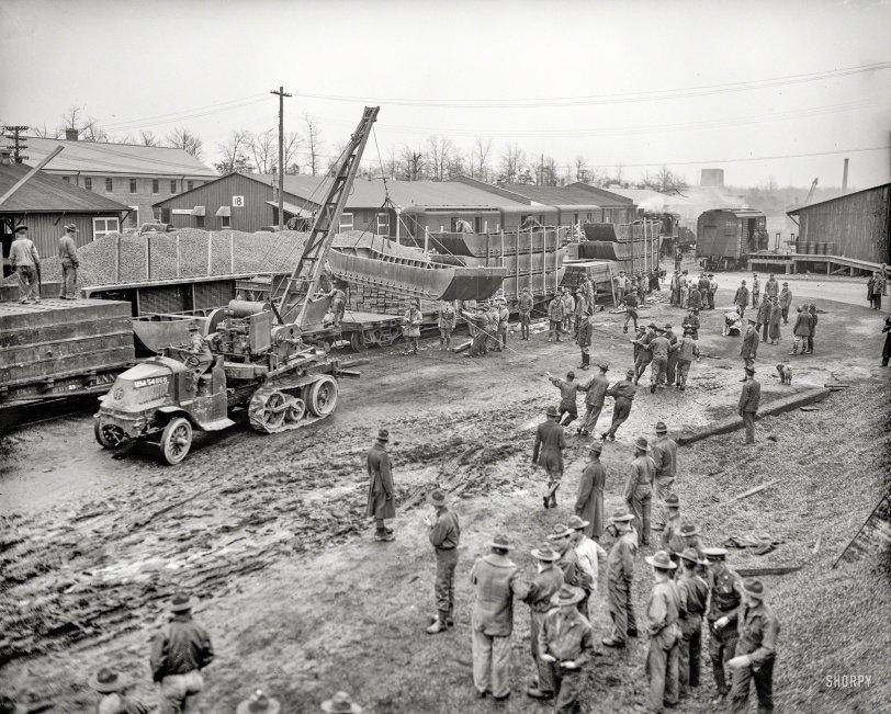 Flood Relief: 1937