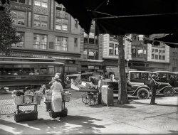 Pears Aplenty: 1921
