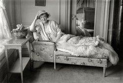 Die Meistersingerin: 1917