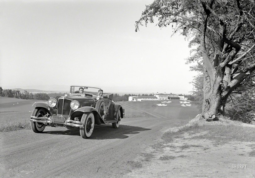 Playing Through: 1931