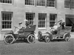 Still Running: 1921