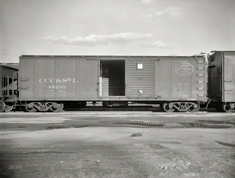 CCC & StL: 1938