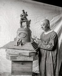 The Mammy Memorial: 1923