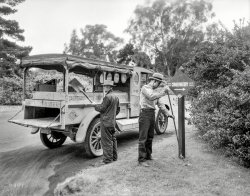 Sign Gang: 1925