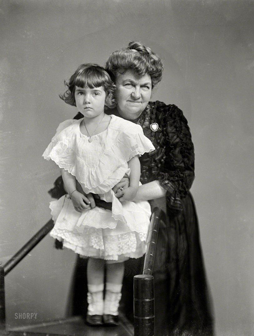 Tête-à-Tête: 1912