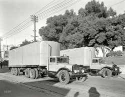 Big Rigs: 1936