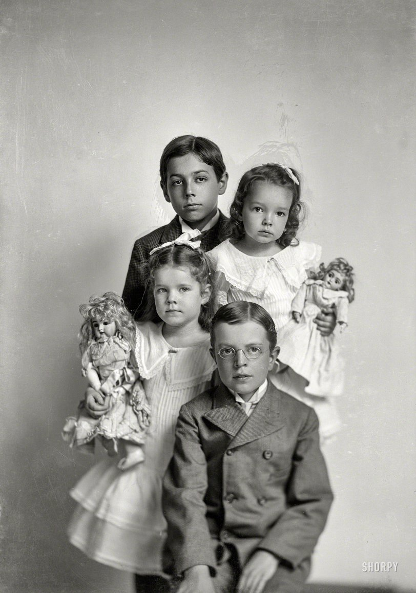 The Offspring: 1910