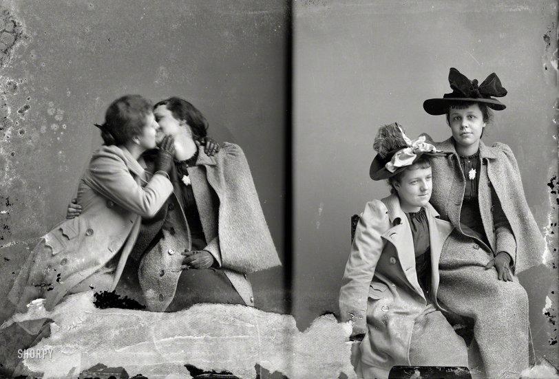 Girls Gone Wilde: 1910