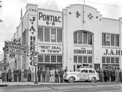 Best Deal in Town: 1936