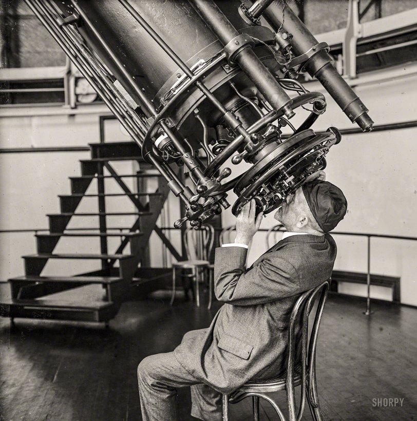 Naval Gazer: 1924