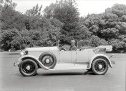 Sport Touring: 1928