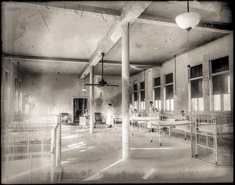 Children's Hospital: 1919