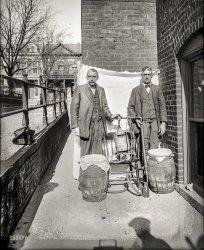 Homemade Hooch: 1922
