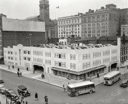 Star Parking: 1940