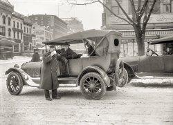 Mug Shot: 1919