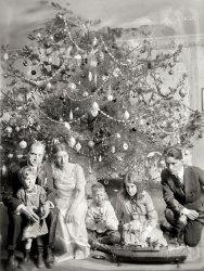 A Dickey Christmas: 1919