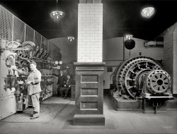American Lit: 1920