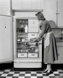Major Appliance: 1948