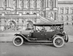 Going in Style: 1920