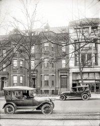 Essex Motor Cars: 1920