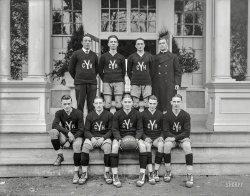 Ballers: 1920