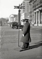 Stop-Stop & Go-Go: 1919