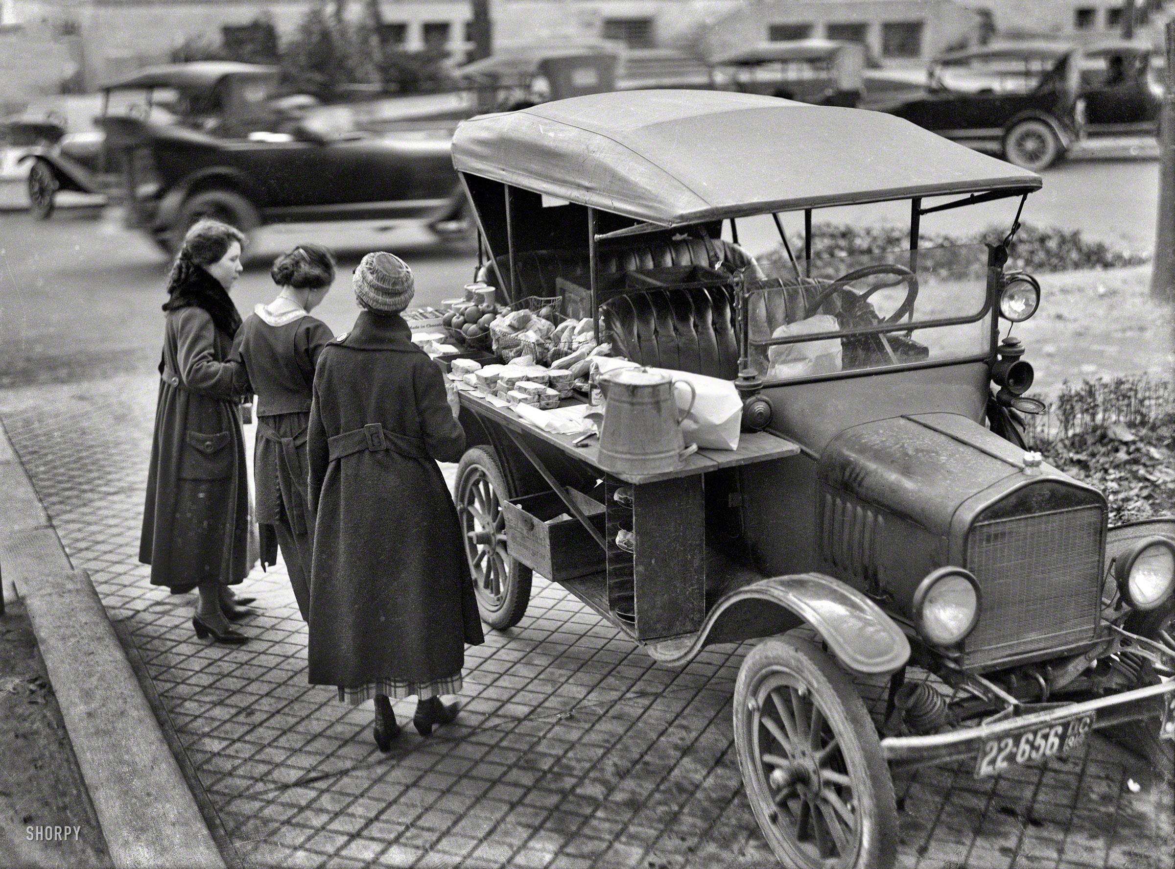 Food Truck 1919