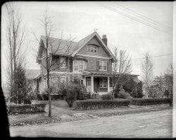 A Cottage for Sale: 1919