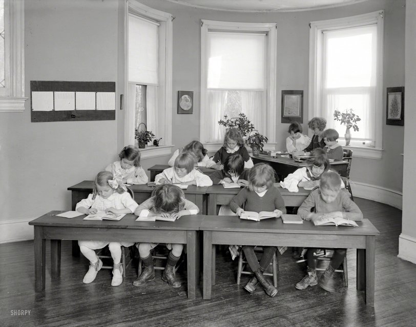 Common Core: 1922