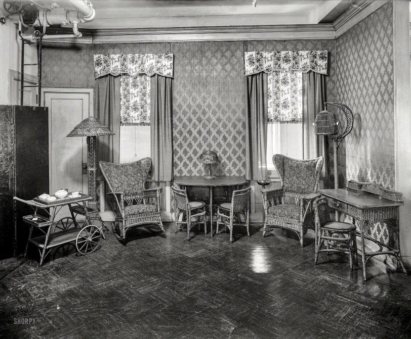 Branch Office: 1922