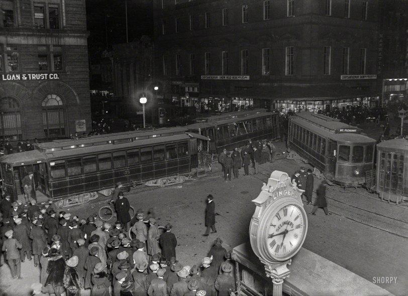 Mash Transit: 1920