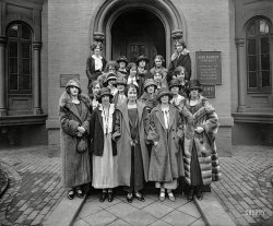 University Women: 1924