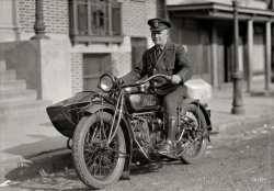 Boss Hog: 1920