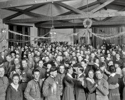 Auld Lang Syne: 1918