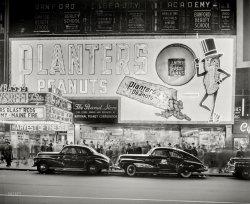 Nut Noir: 1947