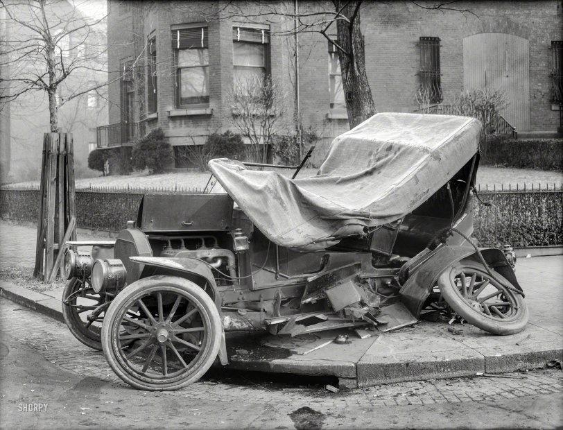 Smash Hit: 1917