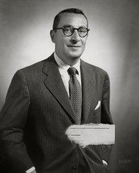 Mr. Swann: 1958