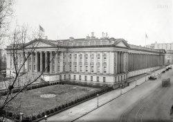 U.S. Treasury: 1917