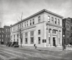 Casing the Joint: 1925