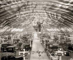 The Auto Show: 1914