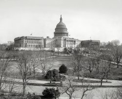The Capitol: 1921